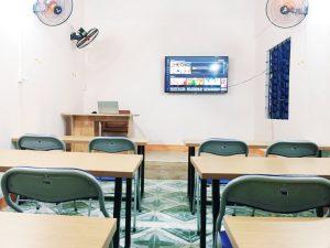 Nơi học lập trình tại Đà Nẵng