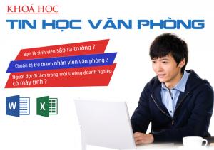 Dạy tin học văn phòng Đà Nẵng