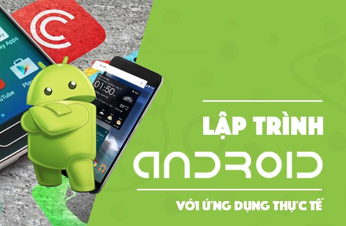 Học lập trình Android tại Đà Nẵng