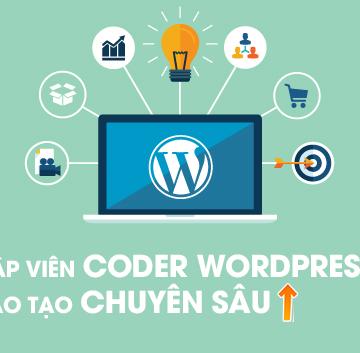Học lập trình PHP WordPress tại Đà Nẵng